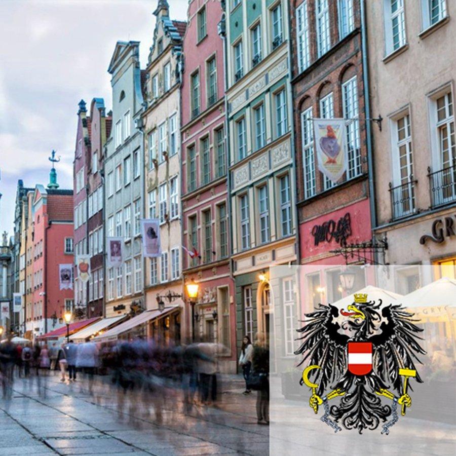 Konsulat Republiki Austrii w Gdańsku