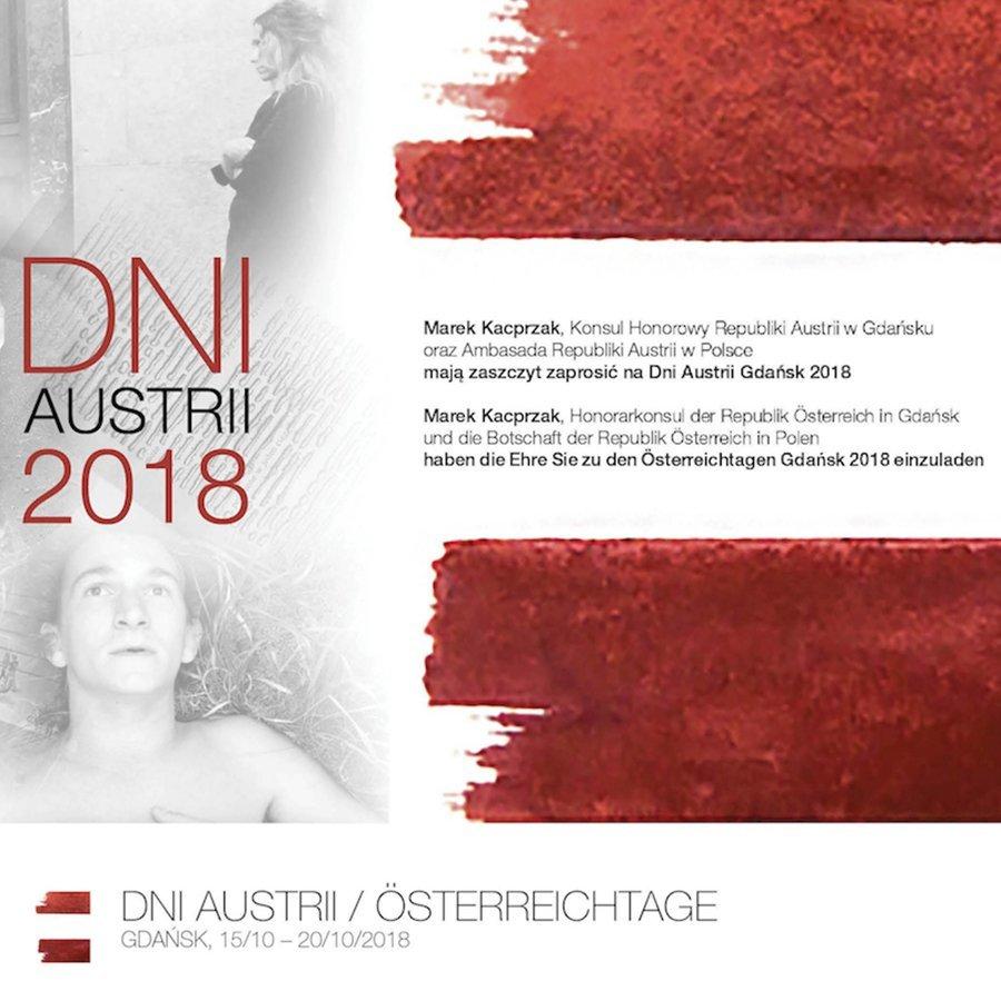 Die Österreich-Tage